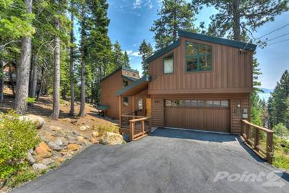 Single-Family Home for sale in 970 SnowShoe , Tahoe City, CA, 96145