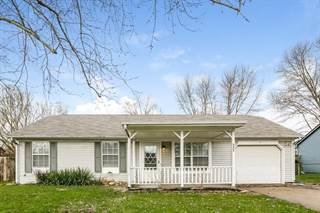 Single Family for rent in 4409 TUCSON Drive, Indianapolis, IN, 46241