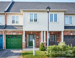 Residential Property for sale in 78 Tempo Way, Whitby, Ontario