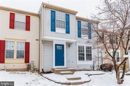 Residential Property for sale in 308 DELMAR CT, Abingdon, MD, 21009