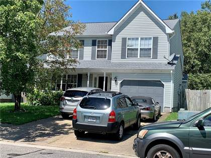 Residential Property for sale in 3581 Crofts Pride Drive, Virginia Beach, VA, 23453