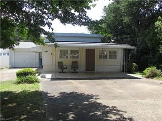 Single Family for sale in 2305 Oak ST, Virginia Beach, VA, 23451