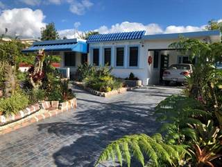 Single Family for sale in 0 ASOMANTE, Aibonito, PR, 00705