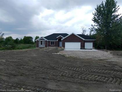 Residential Property for sale in 6348 Tripp Road, East China, MI, 48054