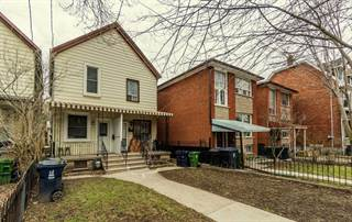 Residential Property for sale in 739 Manning Ave, Toronto, Ontario, M6G2W5