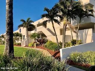 Residential Property for rent in 2203 Atlantic Street 715, Melbourne Beach, FL, 32951