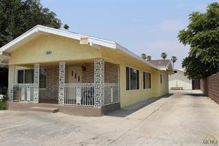 Multi-family Home for sale in 1880 Pacific Street, Bakersfield, CA, 93305