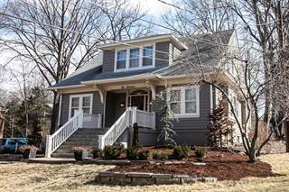 Single Family for sale in 214 South Gore Avenue, Webster Groves, MO, 63119