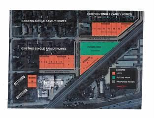 Land for sale in 11600-40 Lamon Avenue, Alsip, IL, 60803