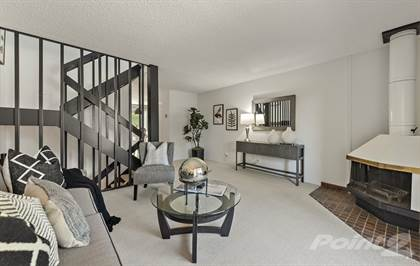 Townhouse for sale in 4020 FARM HILL BOULEVARD, #1 , Redwood City, CA, 94061