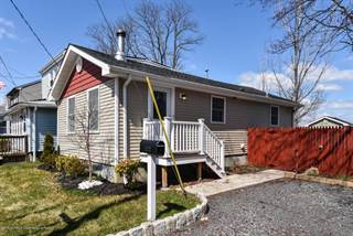 Single Family for sale in 123 6th Street, Hazlet, NJ, 07734