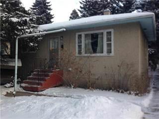 Single Family for sale in 10447 149 ST NW, Edmonton, Alberta