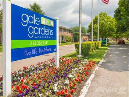 Apartment for rent in 30 Gale Gardens Blvd. #2, Melvindale, MI, 48122