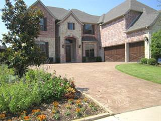 Single Family for rent in 3351 Waycross Lane, Frisco, TX, 75034