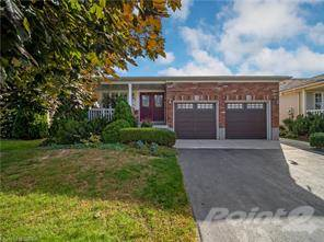Residential Property for sale in 157 BLACKBURN Drive, Brantford, Ontario, N3T 6S8