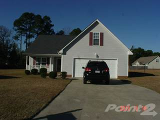 Residential Property for rent in 106 MInt Julep, Raeford, NC, 28376