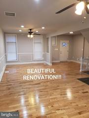 Townhouse for sale in 1521 N BENTALOU STREET, Baltimore City, MD, 21216
