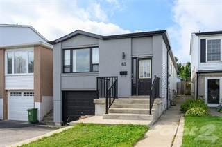 Residential Property for rent in 65 Garden Crescent Main Level, Hamilton, Ontario, L8V 4T3