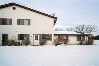 Townhouse for sale in 6642 84th Court N, Brooklyn Park, MN, 55445