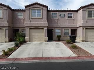 Condo for sale in 1953 SANGALLO Street 104, Las Vegas, NV, 89106