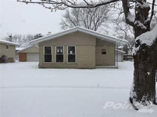 Single Family for sale in 4316 WAGMAN ST , Oak Forest, IL, 60452