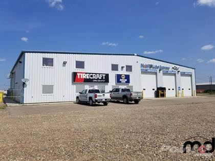 Comm/Ind for sale in 315 2nd Avenue South, Unity, Saskatchewan