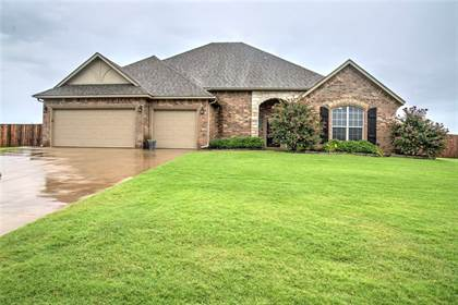 Residential Property for sale in 7842 Lindsay Lane, Edmond, OK, 73025