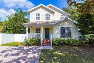 Single Family for sale in 4621 W PEARL AVENUE, Tampa, FL, 33611
