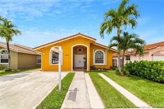Single Family for sale in 14235 SW 24th St, Miami, FL, 33175