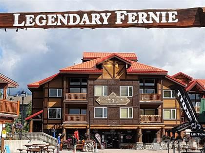 Condominium for sale in 5343 Fernie Ski Hill Road, Fernie, British Columbia, V0B 1M6