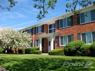 Apartment for rent in Eastland Village Apartments - Berkshire, Detroit, MI, 48225