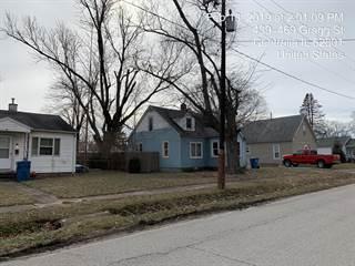 Single Family for sale in 615 Gragg Street, Centralia, IL, 62801