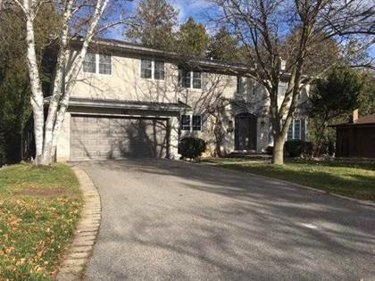 Residential Property for rent in 11 Billy Joel Cres, Markham, Ontario, L3P3C4