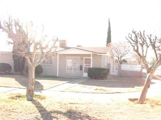 Residential Property for sale in 5800 Delta Drive, El Paso, TX, 79905