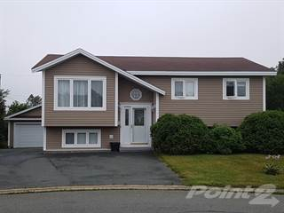 Residential Property for rent in 4A Whitehall Place, Mount Pearl, Newfoundland and Labrador