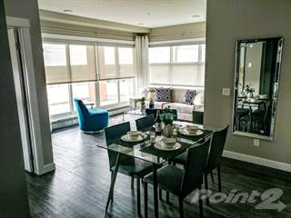 Apartment for rent in The Level At Seton - F1, Calgary, Alberta