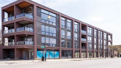 Residential Property for sale in 3101 North Ridgeway Avenue 3D, Chicago, IL, 60618