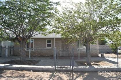 Residential Property for sale in 1149 N Broadway, Inyokern, CA, 93527