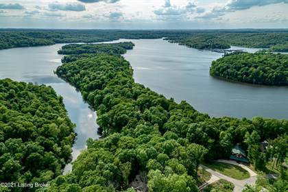 Lots And Land for sale in 22 Averi Gray Ridge Dr, Mammoth Cave, KY, 42259