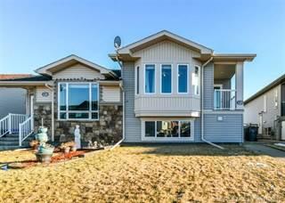 Duplex for sale in 123 Ranchlands Boulevard NE, Medicine Hat, Alberta, T1C 0E2