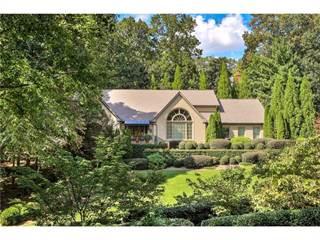 Single Family for sale in 335 Green Glen Way, Sandy Springs, GA, 30327