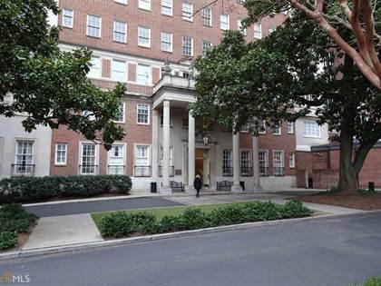 Residential for sale in 30 5Th St 804, Atlanta, GA, 30344
