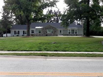 Residential Property for sale in 9549 Old Bonhomme, Olivette, MO, 63132