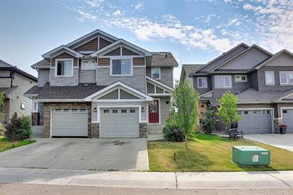 Single Family for sale in 3917 6 ST NW NW, Edmonton, Alberta, T6T0T5