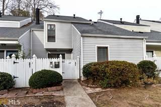 Condo for sale in 1147 Roselawn Ln, Marietta, GA, 30067