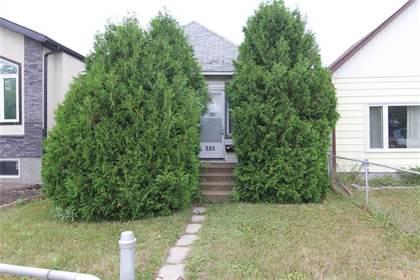 Single Family for sale in 335 Queen Street, Winnipeg, Manitoba, R3K1J9