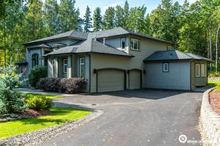 Single Family for sale in 8330 Skyhills Drive, Anchorage, AK, 99502