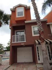 Townhouse for rent in 900 LAURA STREET, Clearwater, FL, 33755