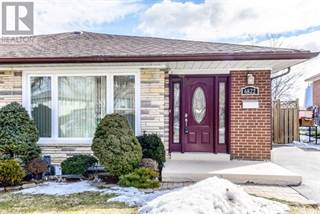 Single Family for sale in 6822 DARCEL AVE, Mississauga, Ontario, L4T2W3