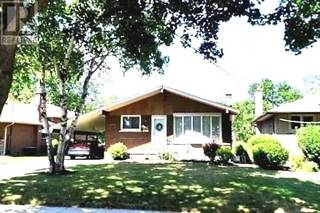 Single Family for rent in 350 HILLCROFT MAIN LVL ST, Oshawa, Ontario, L1G2M2